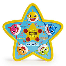 Pinkfong Baby Shark Musical Play Pad