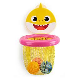 Pinkfong Baby Shark Bathtub Basketball