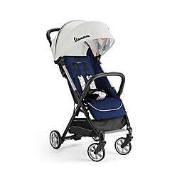 Inglesina Quid Compact Single Stroller in Vespa Blue