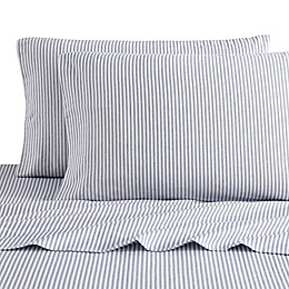 Bee & Willow™ Home Striped Flannel Sheet Set