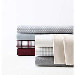 UGG® Cotton Flannel Sheet Collection