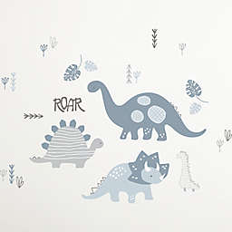 "Levtex Baby® ""ROAR"" Kipton Dinosaur Wall Decals (Set of 2)"