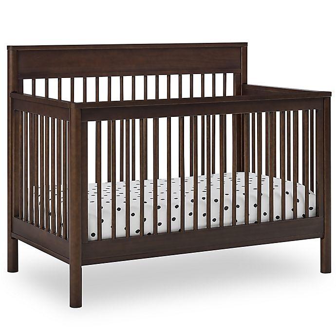 Alternate image 1 for Delta Children® Remy 6-in-1 Convertible Crib