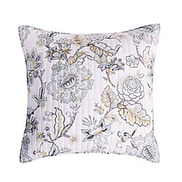 Bee & Willow™ Home Terra Rosa European Pillow Sham
