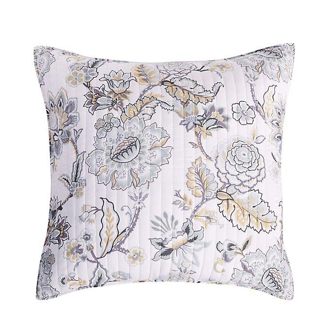 Alternate image 1 for Bee & Willow™ Home Terra Rosa European Pillow Sham