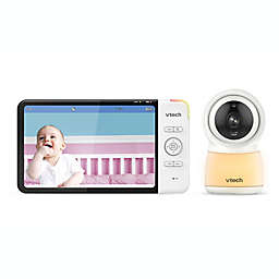 VTech® 7-Inch LCD Smart Wi-Fi Video Baby Monitor System