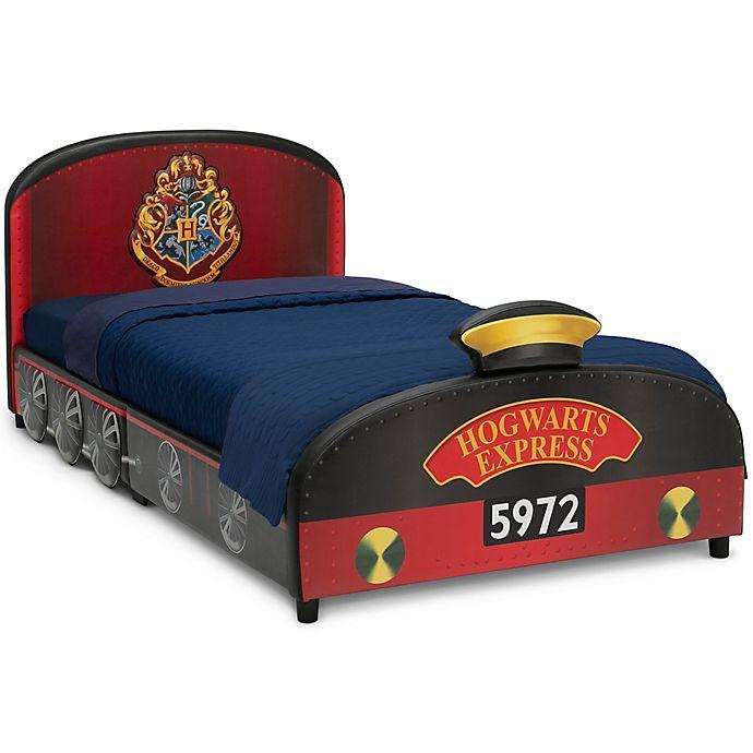 Alternate image 1 for Delta Children Harry Potter™ Hogwarts Express Twin Bed
