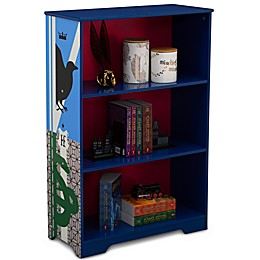 Delta Children Harry Potter™ Deluxe 3-Shelf Bookcase