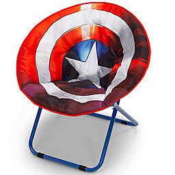 Delta Children Avengers Saucer Chair for Kids/Teens/Adults