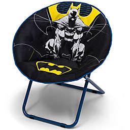 Delta Children Batman Saucer Chair for Kids/Teens/Adults