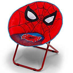 Delta Children Spider-Man Saucer Chair for Kids/Teens/Adults