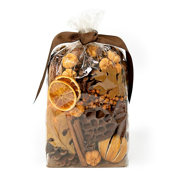 Alternate image 1 for Bee & Willow™ Home Citrus Harvest Potpourri Bag