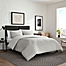 Part of the Kenneth Cole New York® Cedar Bedding Collection