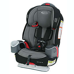 Graco® Nautilus® 65 3-in-1 Harness Booster Car Seat in Black