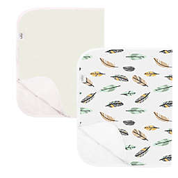 kushies® 2-Pack Waterproof Changing Pad Liners