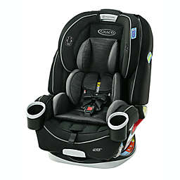 Graco® 4Ever® 4-in-1 Convertible Car Seat in Black