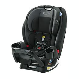 Graco® TrioGrow™ SnugLock® 3-in-1 Convertible Car Seat in Black