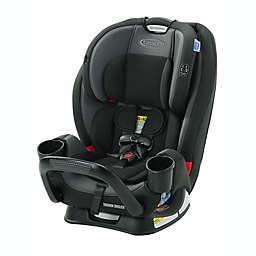 Graco® TrioGrow™ SnugLock® 3-in-1 Convertible Car Seat in Black