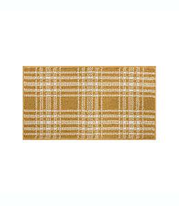 Tapete decorativo Bee And Willow™ Home color oro/crema