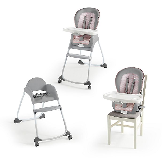 Alternate image 1 for Ingenuity™ Trio 3-in-1 High Chair