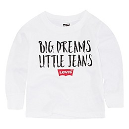 Levi's® Graphic Long Sleeve Shirt