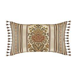 J. Queen New York Juliette Oblong Boudoir Pillow