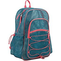 Eastsport XL Semi-Transparent Mesh Backpack