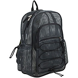 Eastsport XL Semi-Transparent Mesh Backpack