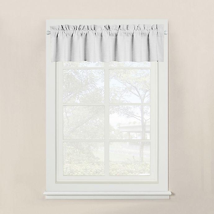 Alternate image 1 for Wamsutta® Hotel Window Valance