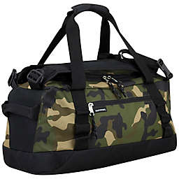Eastsport 2-in-1 Small Duffel/Backpack