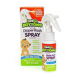 Boogie Bottoms® 1.7 fl.oz. No-Rub Diaper Rash Spray