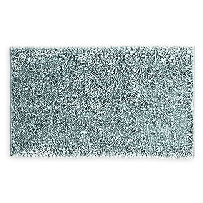 Alternate image 1 for SALT™ Noodle Woven Bath Rug in Mineral