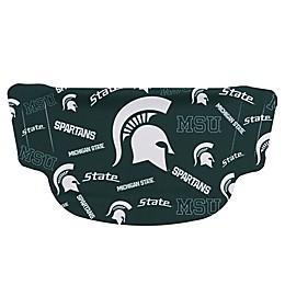 Michigan State University Dot Face Mask