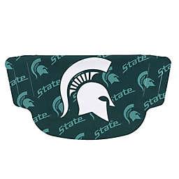 Michigan State University Stripe Face Mask