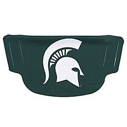 Michigan State University Logo Face Mask