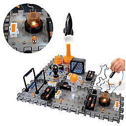 Discovery™ MINDBLOWN Toy Circuitry Action Experiment 51-Piece Playset