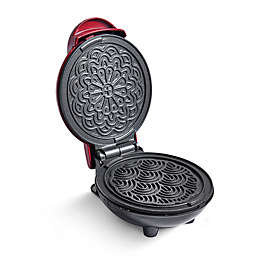 Dash® Mini Pizzelle Maker