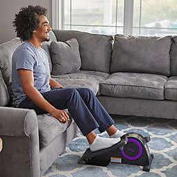 Cubii JR1 Compact Elliptical in Purple