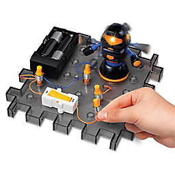 Robot Spinner Circuitry Experiment Set