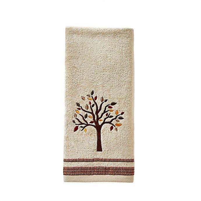 Alternate image 1 for SKL Home Decorative Harvest Tree Hand Towels (Set of 2)