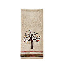 SKL Home Decorative Harvest Tree Hand Towels (Set of 2)