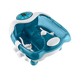 HoMedics® Premier Pedicure Footbath