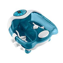 HoMedics® Premier Pedicure Footbath