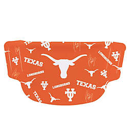 University of Texas at Austin Dot Face Mask