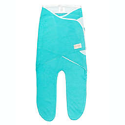 BeBitza® One Size BeSwaddle Wrap in Teal