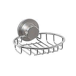 ORG NeverRust® Power Grip Pro™ Stainless Steel Soap Dish