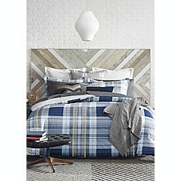 Tommy Hilfiger® Poquonock Plaid 3-Piece Reversible Comforter Set