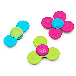 Fat Brain Toys® Whirly Squigz