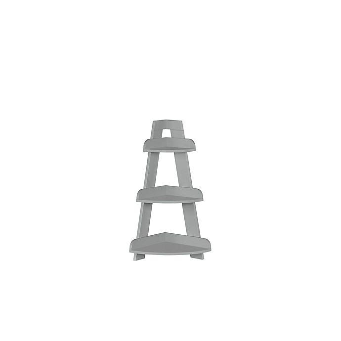 Alternate image 1 for RiverRidge Home Kids Corner Ladder Shelf