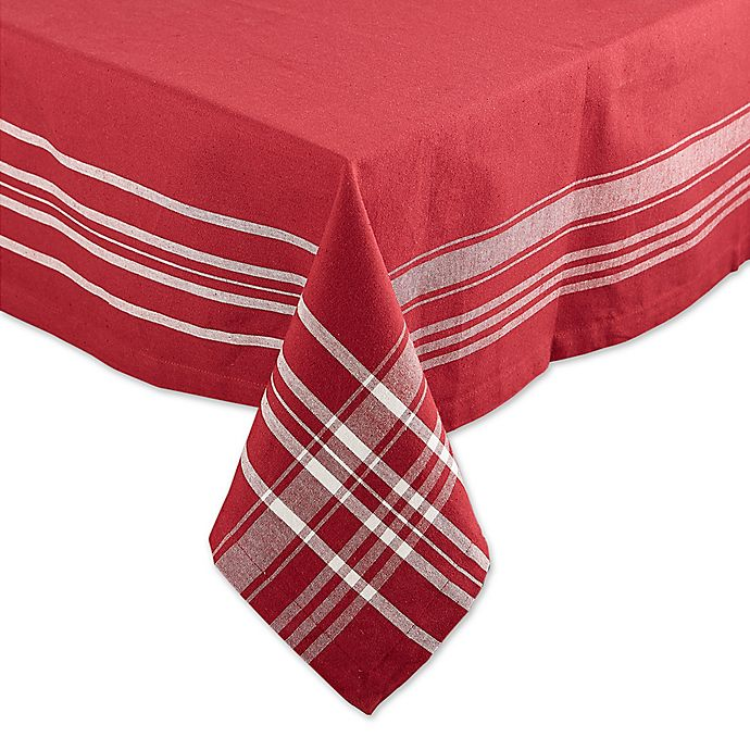 Alternate image 1 for DII® Harvest Market Tablecloth